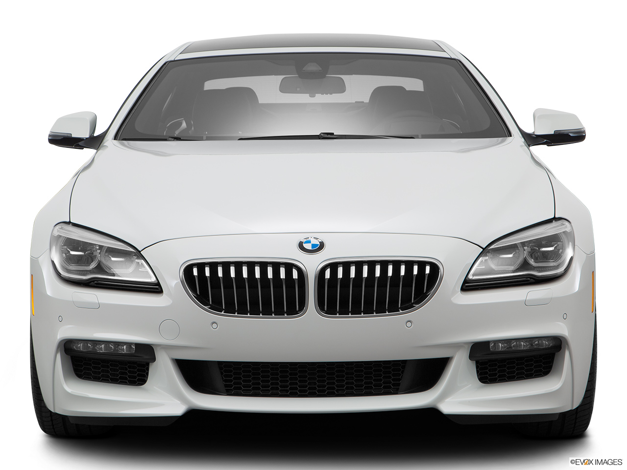 bmw 6 series gran coupe 2016 640i in qatar new car prices specs reviews photos yallamotor. Black Bedroom Furniture Sets. Home Design Ideas