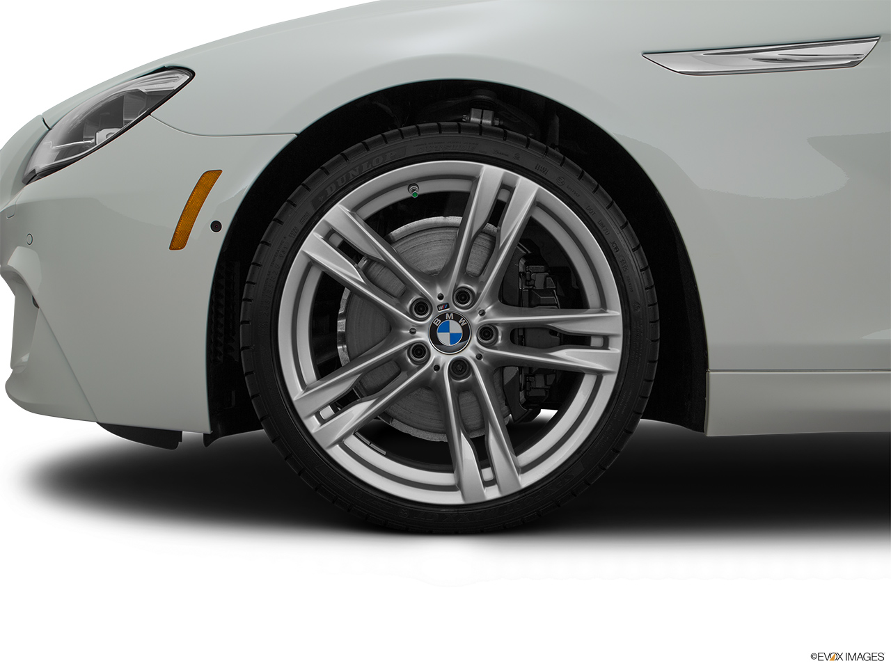 Bmw 6 Series Gran Coupe 2016 650i In Uae New Car Prices