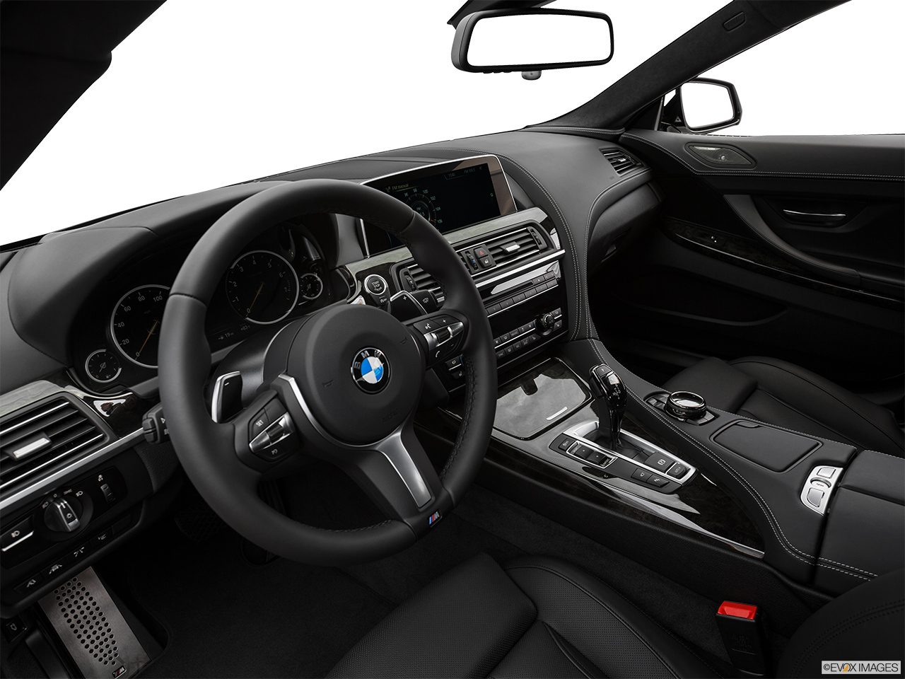 Bmw 6 Series Gran Coupe 2016 650i In Qatar New Car Prices Specs Reviews Photos Yallamotor