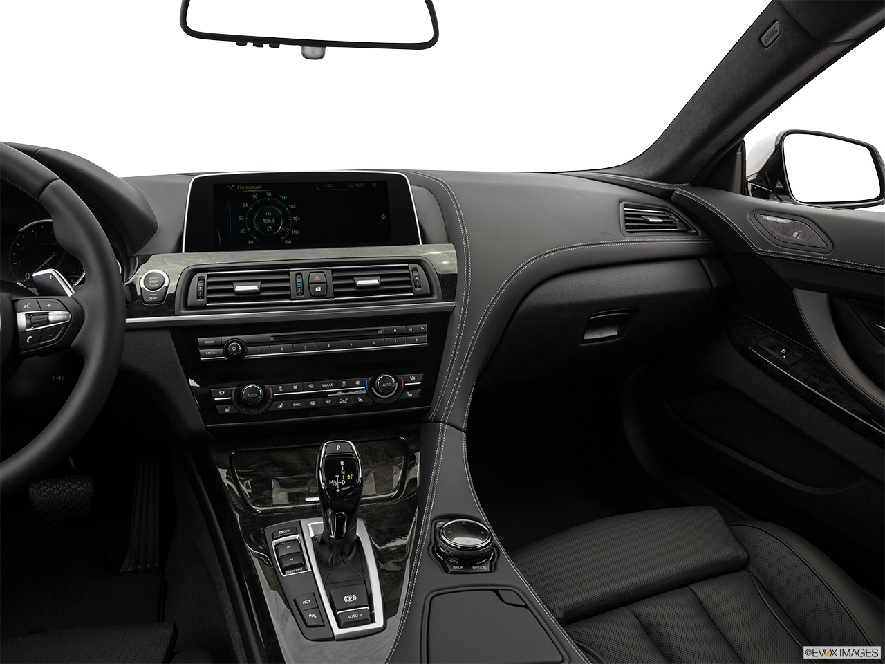 bmw 6 series gran coupe 2016 650i in qatar new car prices specs reviews photos yallamotor. Black Bedroom Furniture Sets. Home Design Ideas