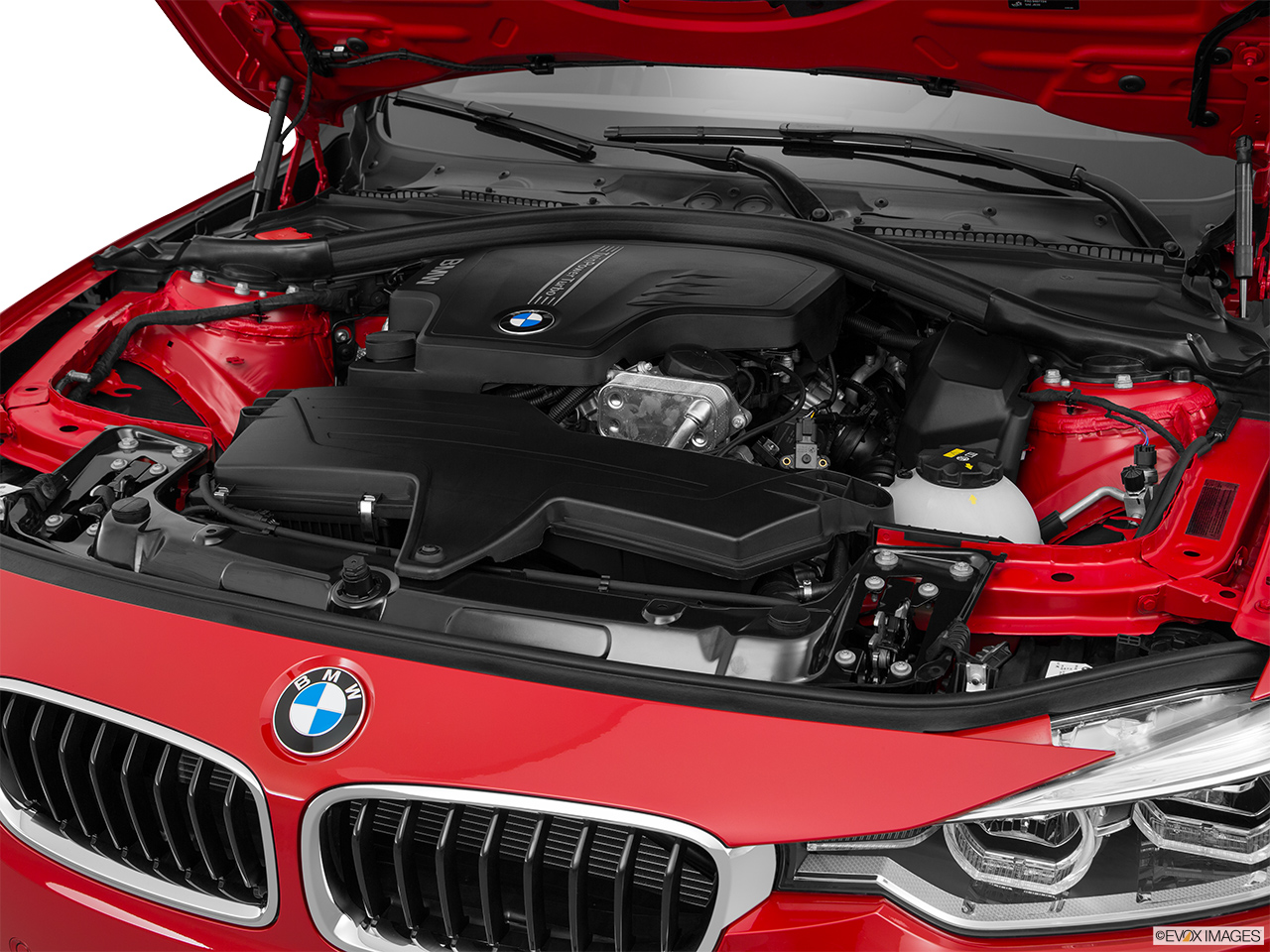Bmw 3 Series 2016 335i In Oman New Car Prices Specs