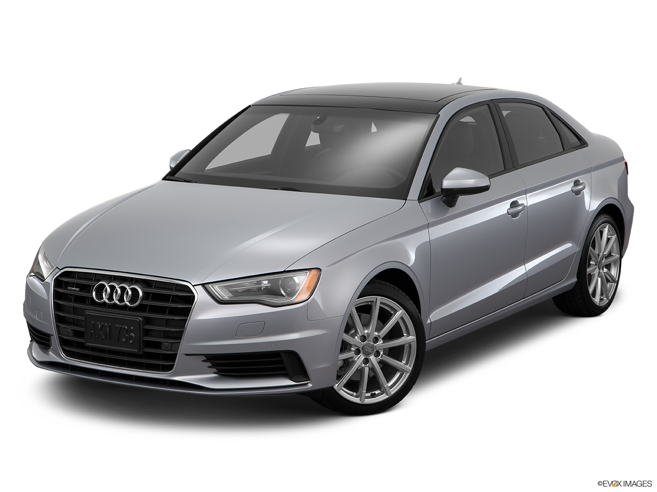 Audi A3 Sedan 2016 Attraction 1.4 122 HP in Kuwait: New Car Prices, Specs, Reviews & Photos ...
