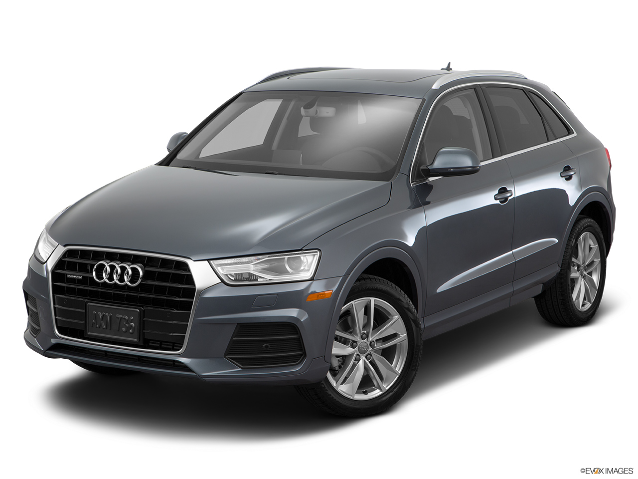 audi q3 price in qatar new audi q3 photos and specs. Black Bedroom Furniture Sets. Home Design Ideas