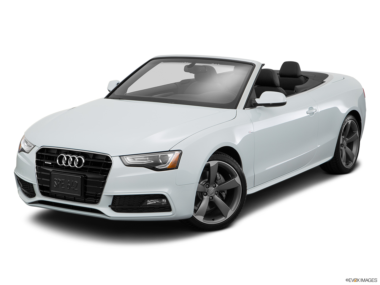 car features list for audi a5 cabriolet 2016 3 0l 272 hp uae yallamotor. Black Bedroom Furniture Sets. Home Design Ideas