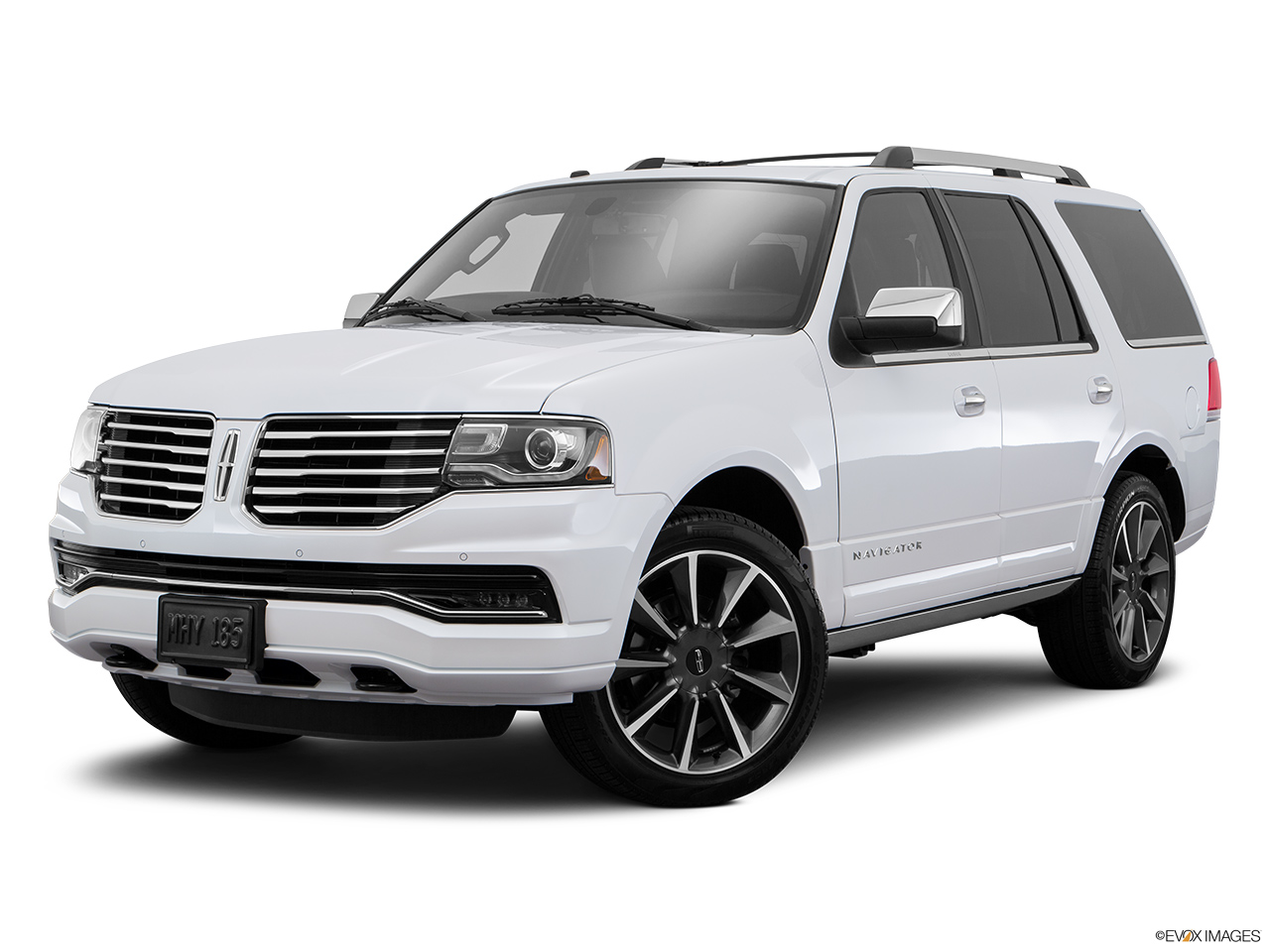 Lincoln Navigator Discontinued Autos Post