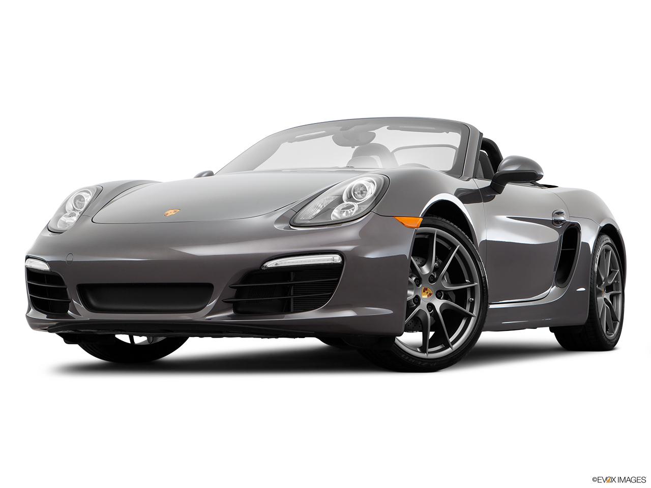 2016 Porsche Boxster Prices In Bahrain Gulf Specs
