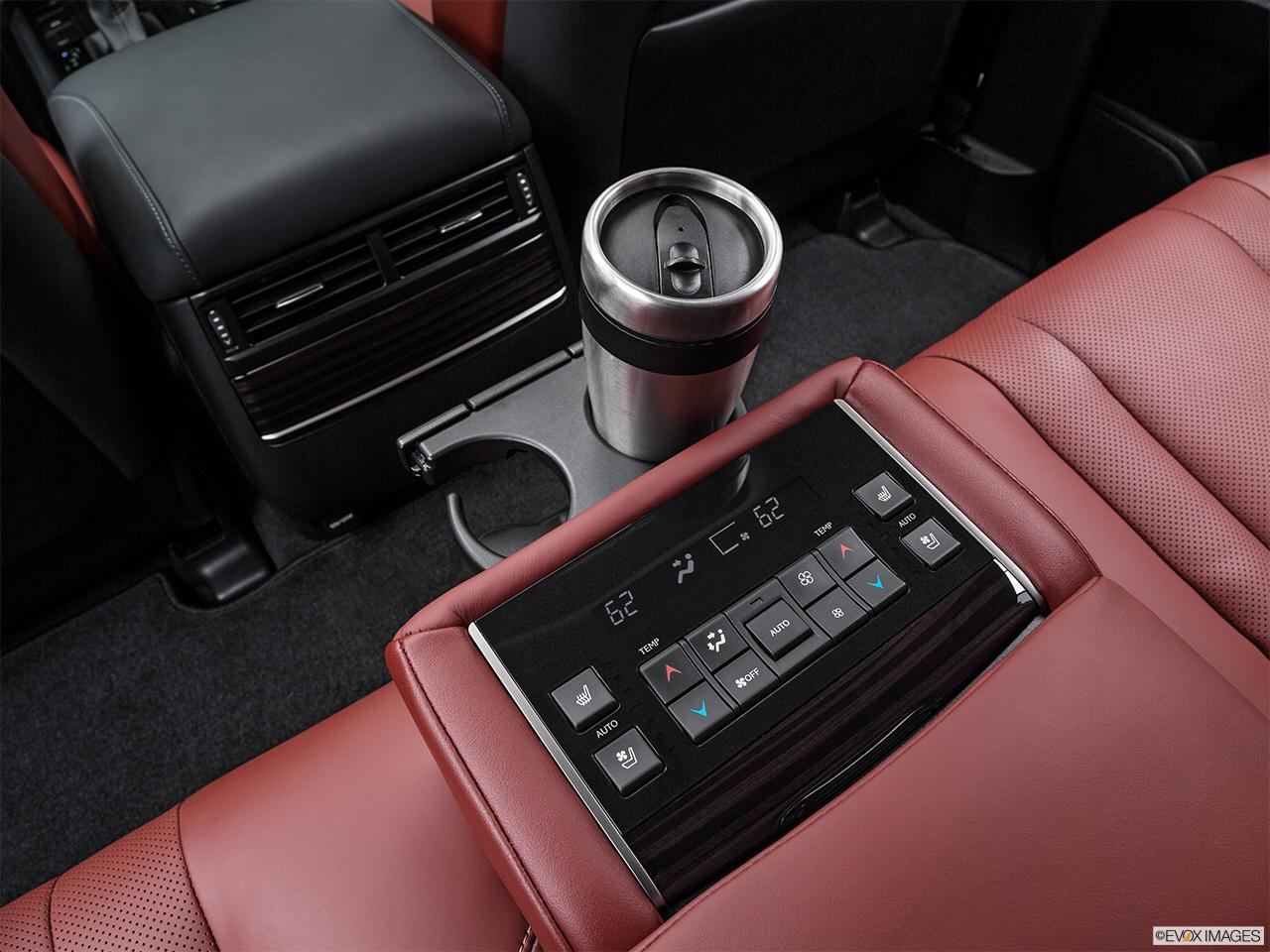 Car Pictures List for Lexus LX 2016 570 Premier (UAE ...