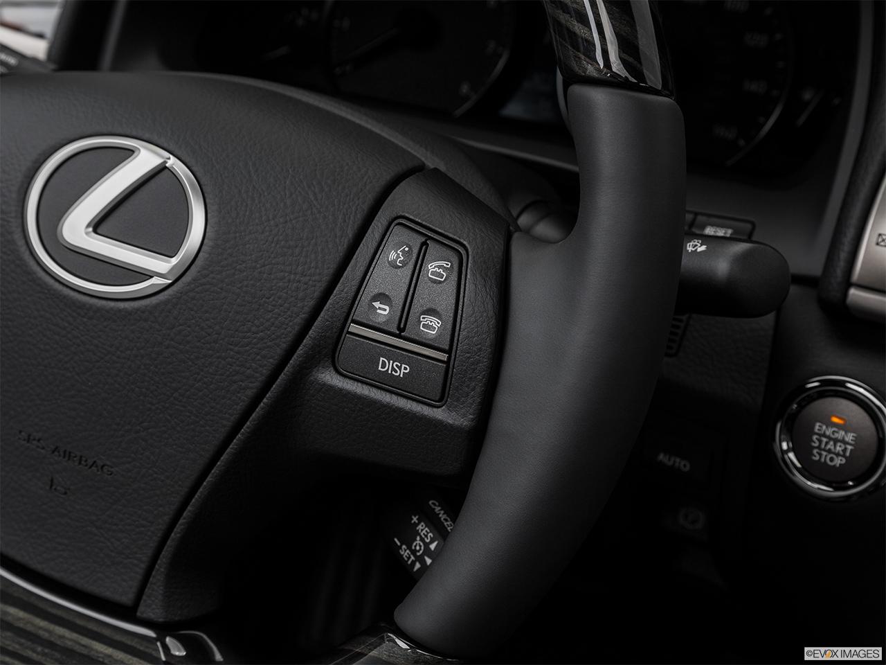 Car Pictures List for Lexus LS 2016 460 Prestige LWB ...