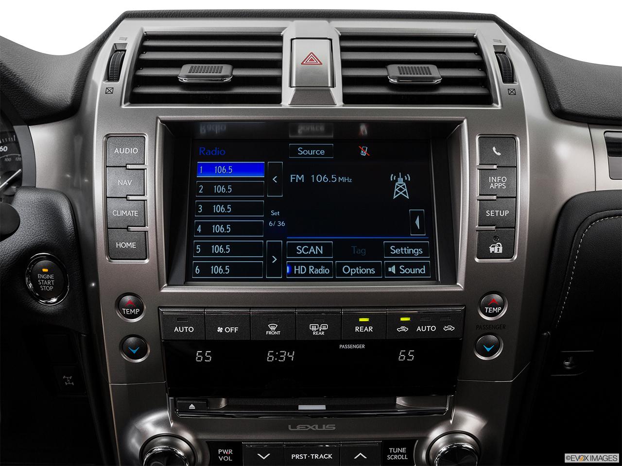 Lexus GX 2016 460 Platinum in Bahrain: New Car Prices ...