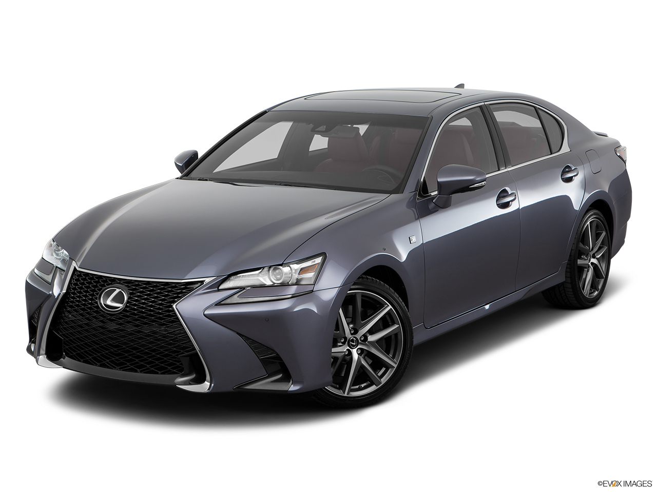 car features list for lexus gs 2016 350 f sport uae yallamotor. Black Bedroom Furniture Sets. Home Design Ideas