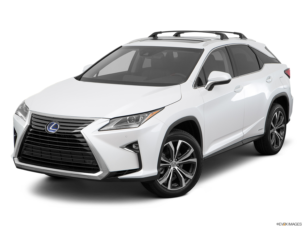 lexus rx price in bahrain new lexus rx photos and specs yallamotor. Black Bedroom Furniture Sets. Home Design Ideas