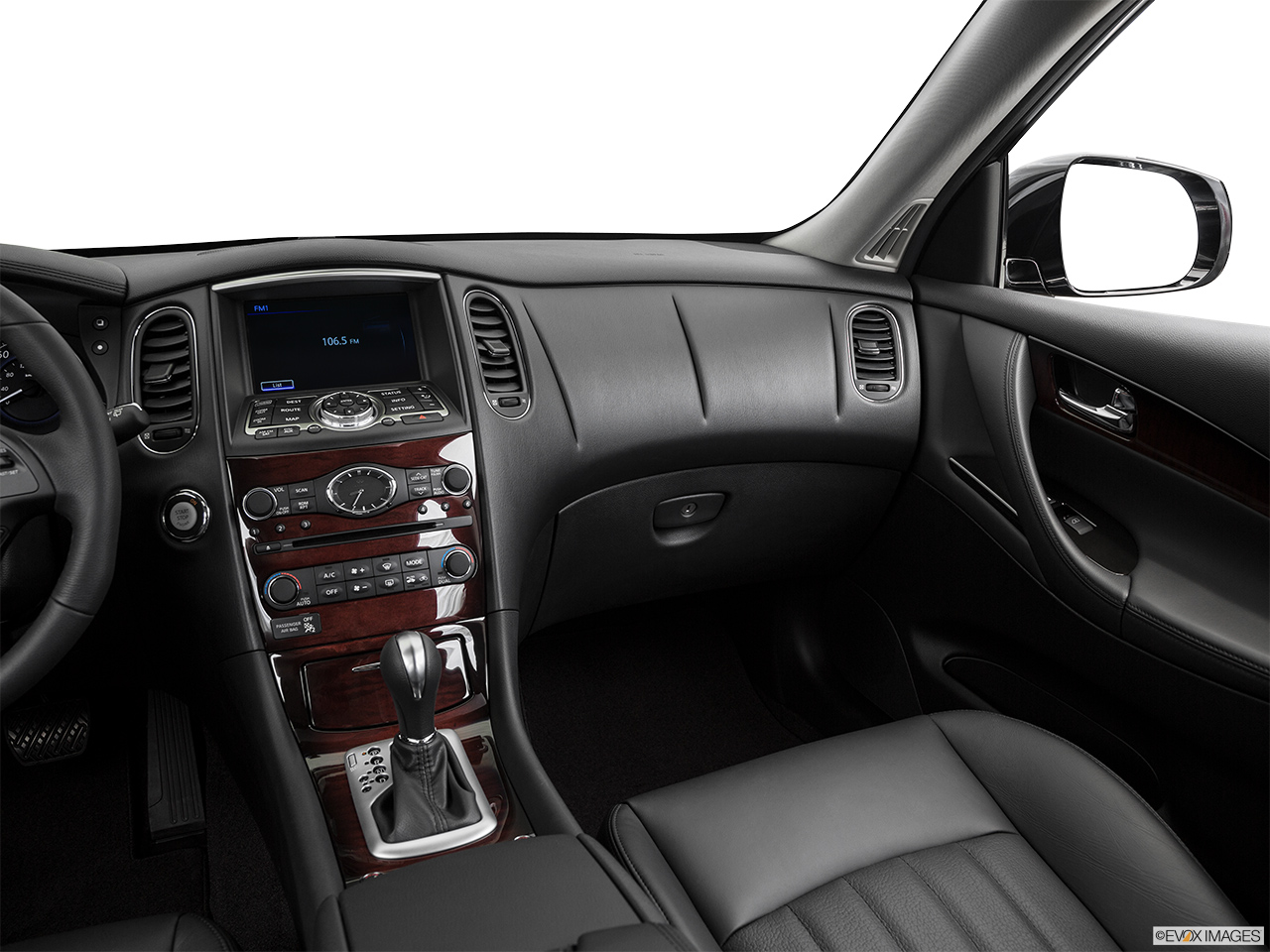 7 New Luxury Cars Coming Out For 2016: Car Pictures List For Infiniti QX50 2016 3.7L Luxury