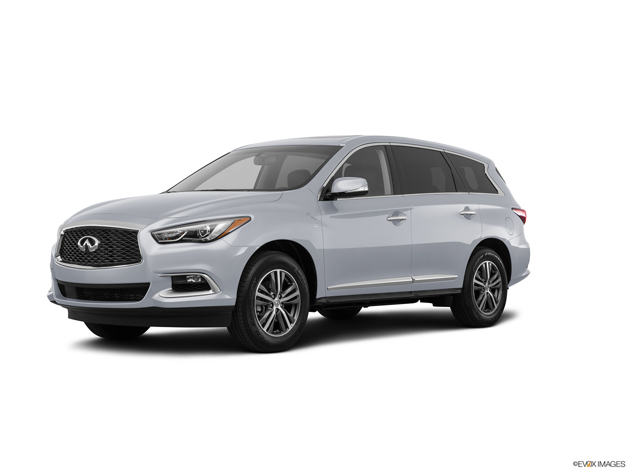 2017 infiniti qx60 length autos post for Infiniti qx60 vs honda pilot