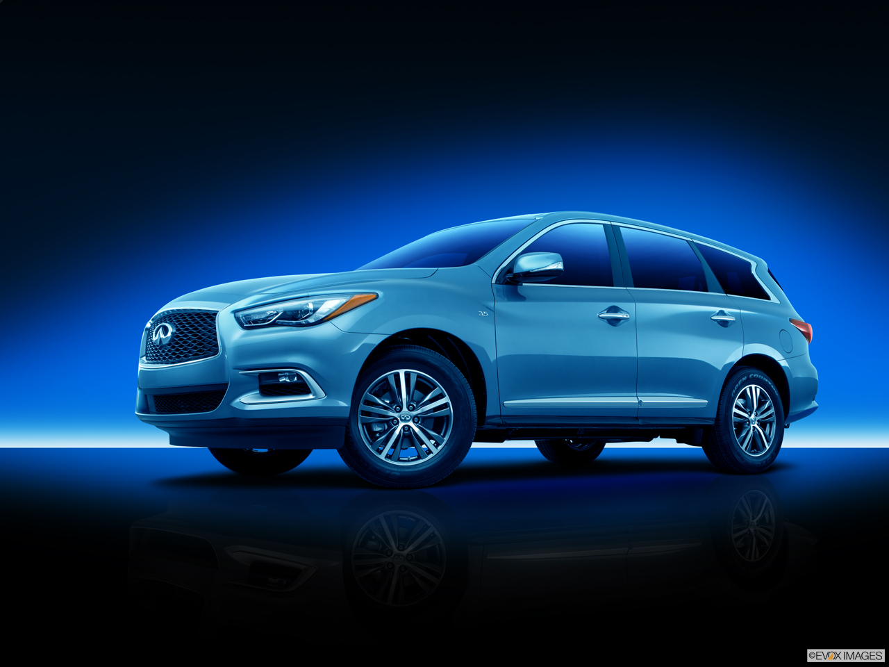 infiniti qx60 2016 3 5l luxury in qatar new car prices specs reviews photos yallamotor. Black Bedroom Furniture Sets. Home Design Ideas