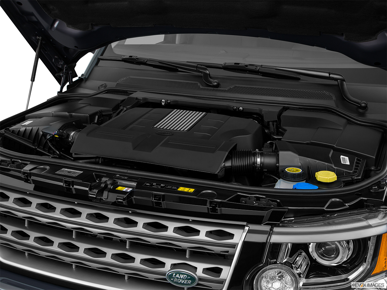 Land Rover Lr4 2016 Hse In Qatar New Car Prices Specs