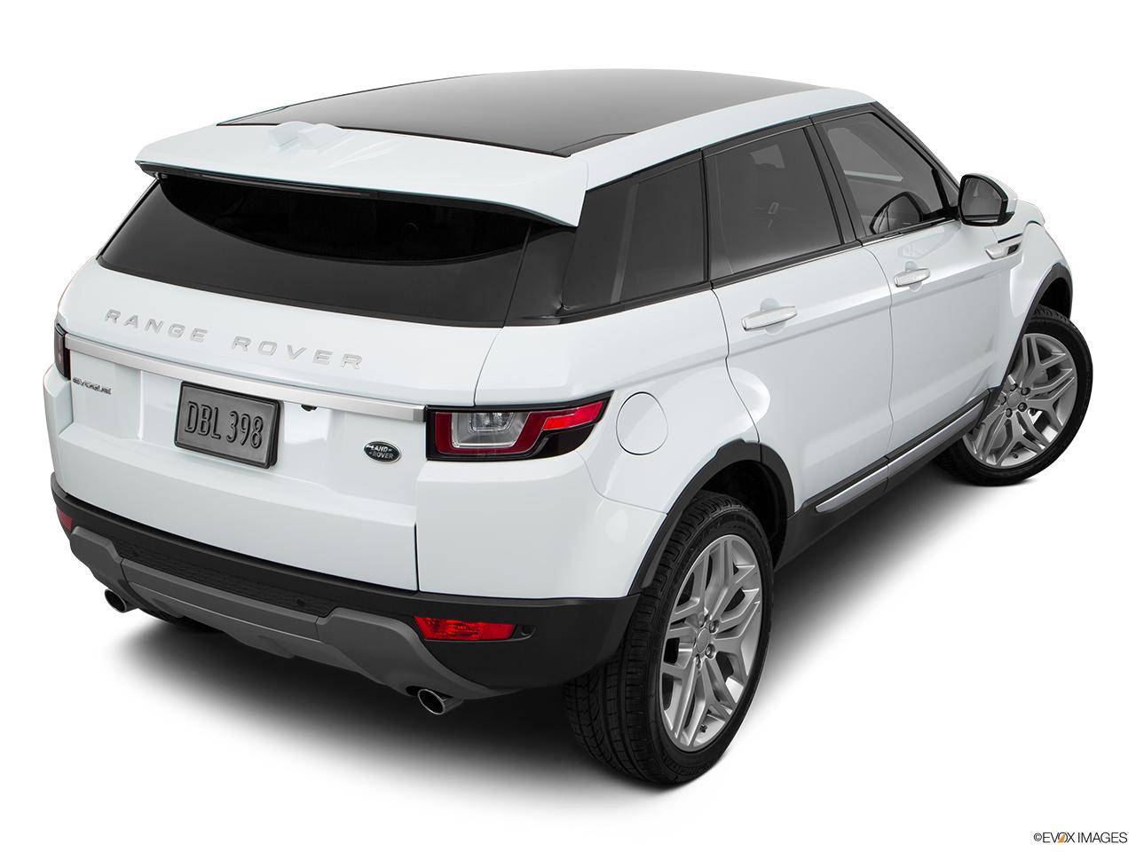 100 Land Rover Evoque 2017 2017 Range Rover Evoque