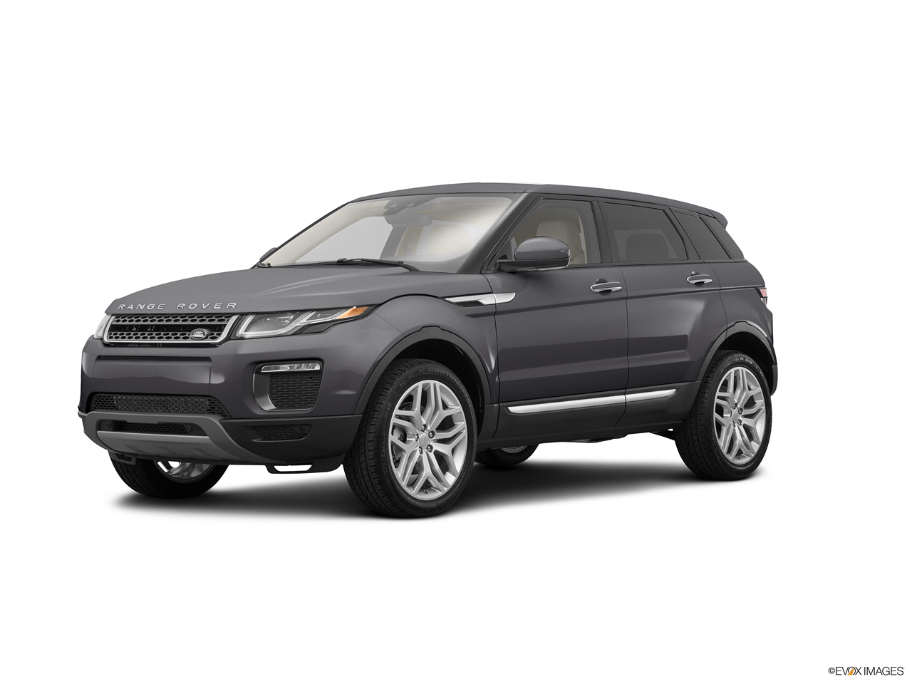 land rover range rover evoque 2016 pure in qatar new car. Black Bedroom Furniture Sets. Home Design Ideas