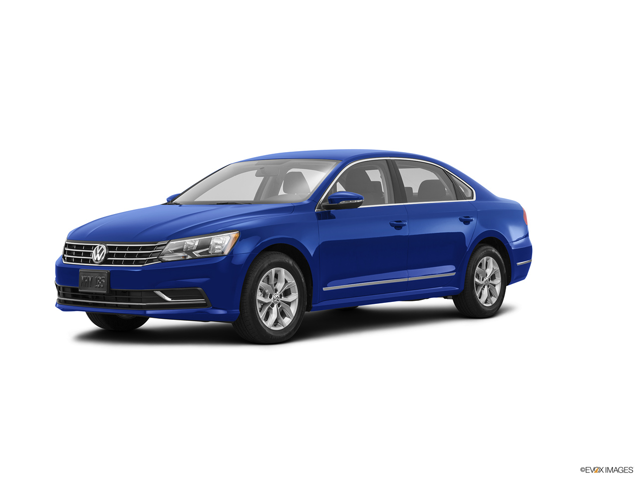 volkswagen passat 2016 2 5l sel in qatar new car prices specs reviews photos yallamotor. Black Bedroom Furniture Sets. Home Design Ideas