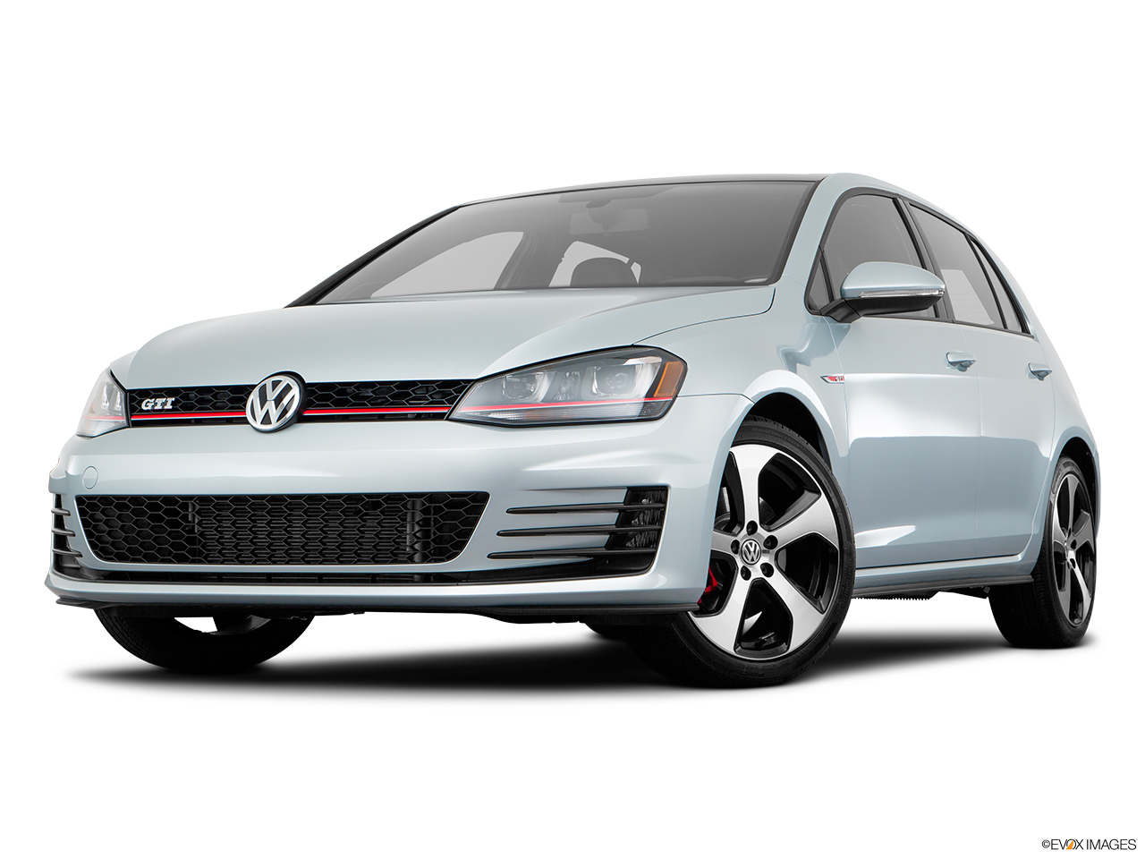 Car Pictures List For Volkswagen Golf 2016 Gti Sport