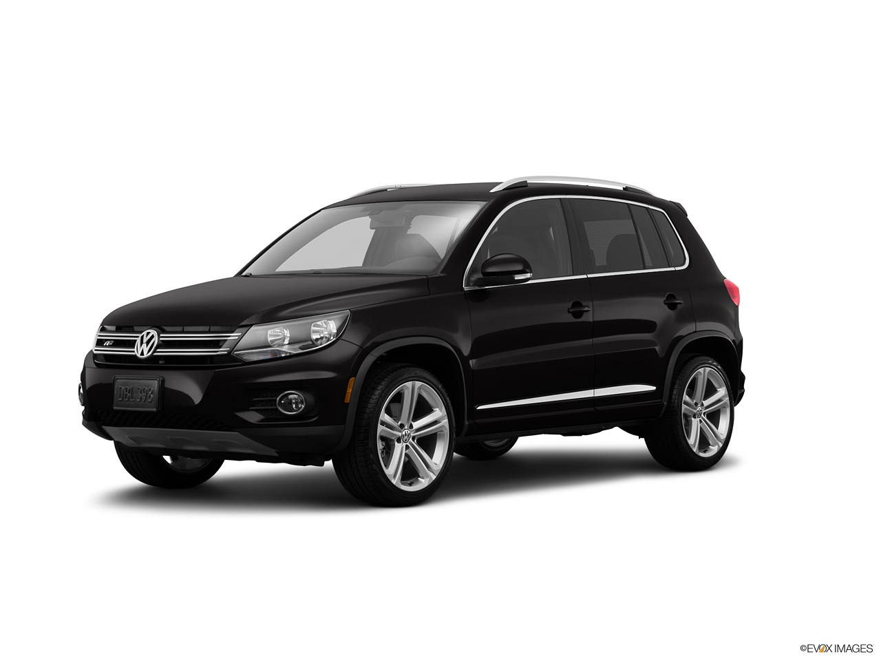 Car Pictures List For Volkswagen Tiguan 2016 2 0l R Line