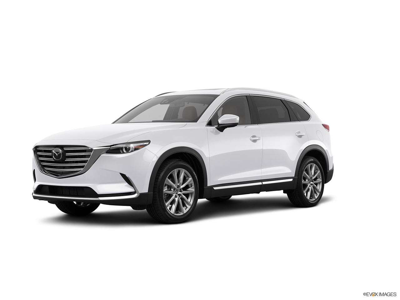 mazda cx 9 2016 3 7l gtx in uae new car prices specs reviews photos yallamotor. Black Bedroom Furniture Sets. Home Design Ideas