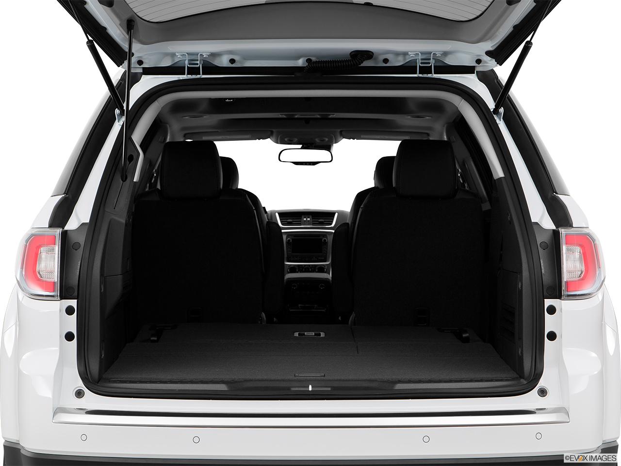 Car Features List For Gmc Acadia 2016 Slt1 Uae Yallamotor