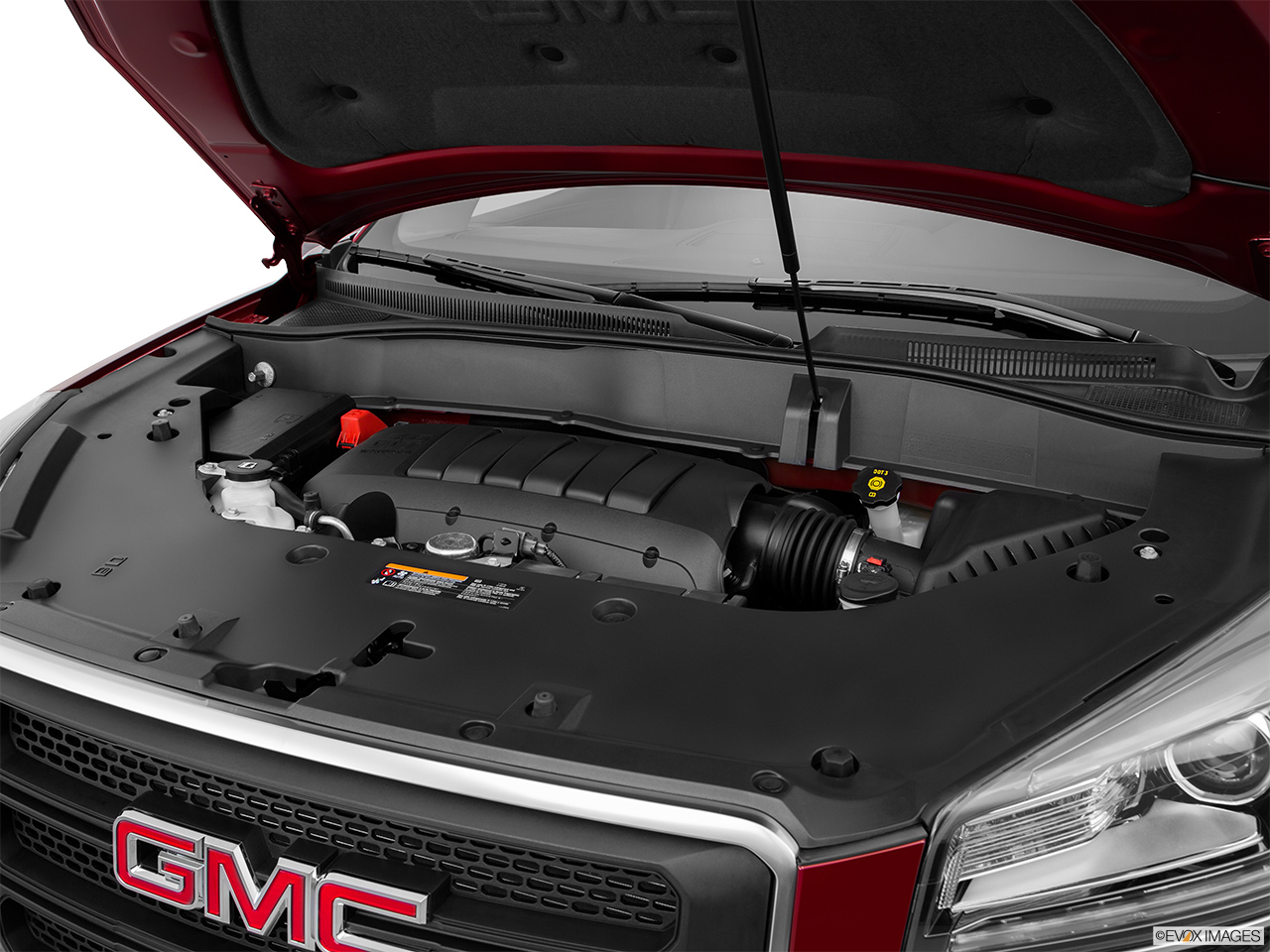 Gmc Acadia 2016 Sle In Oman New Car Prices Specs