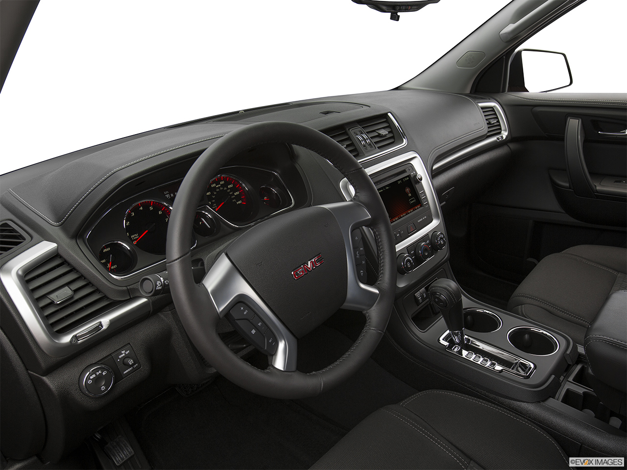 Gmc Acadia 2016 Sle In Saudi Arabia New Car Prices Specs Reviews Photos Yallamotor