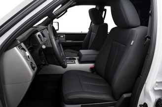 Ford Expedition El L Xlt Oman Front Seats From Drivers Side