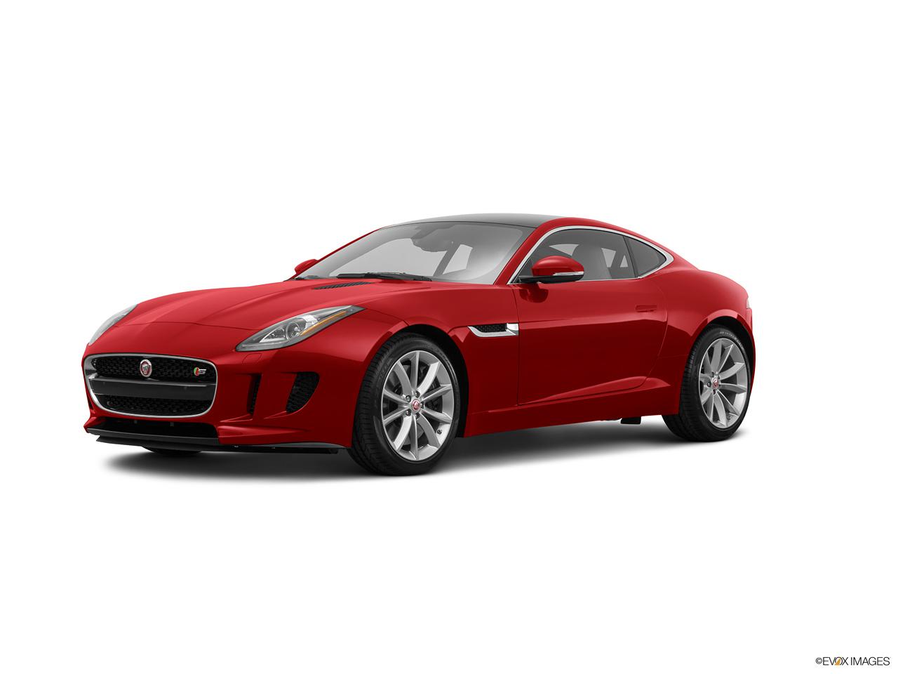 car pictures list for jaguar f type coupe 2016 v6 qatar yallamotor. Black Bedroom Furniture Sets. Home Design Ideas