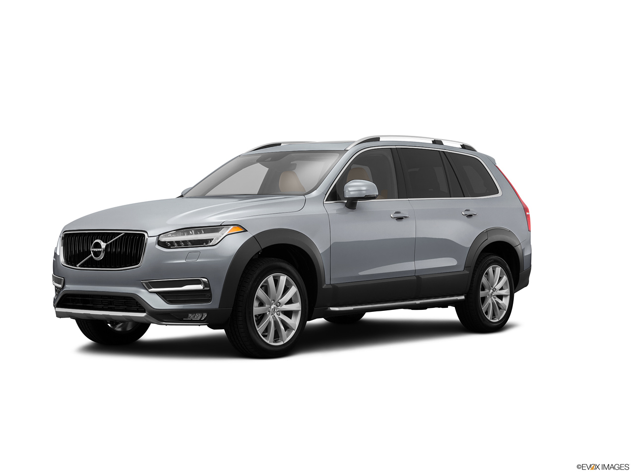 volvo xc90 2016 t6 in oman new car prices specs reviews photos yallamotor. Black Bedroom Furniture Sets. Home Design Ideas