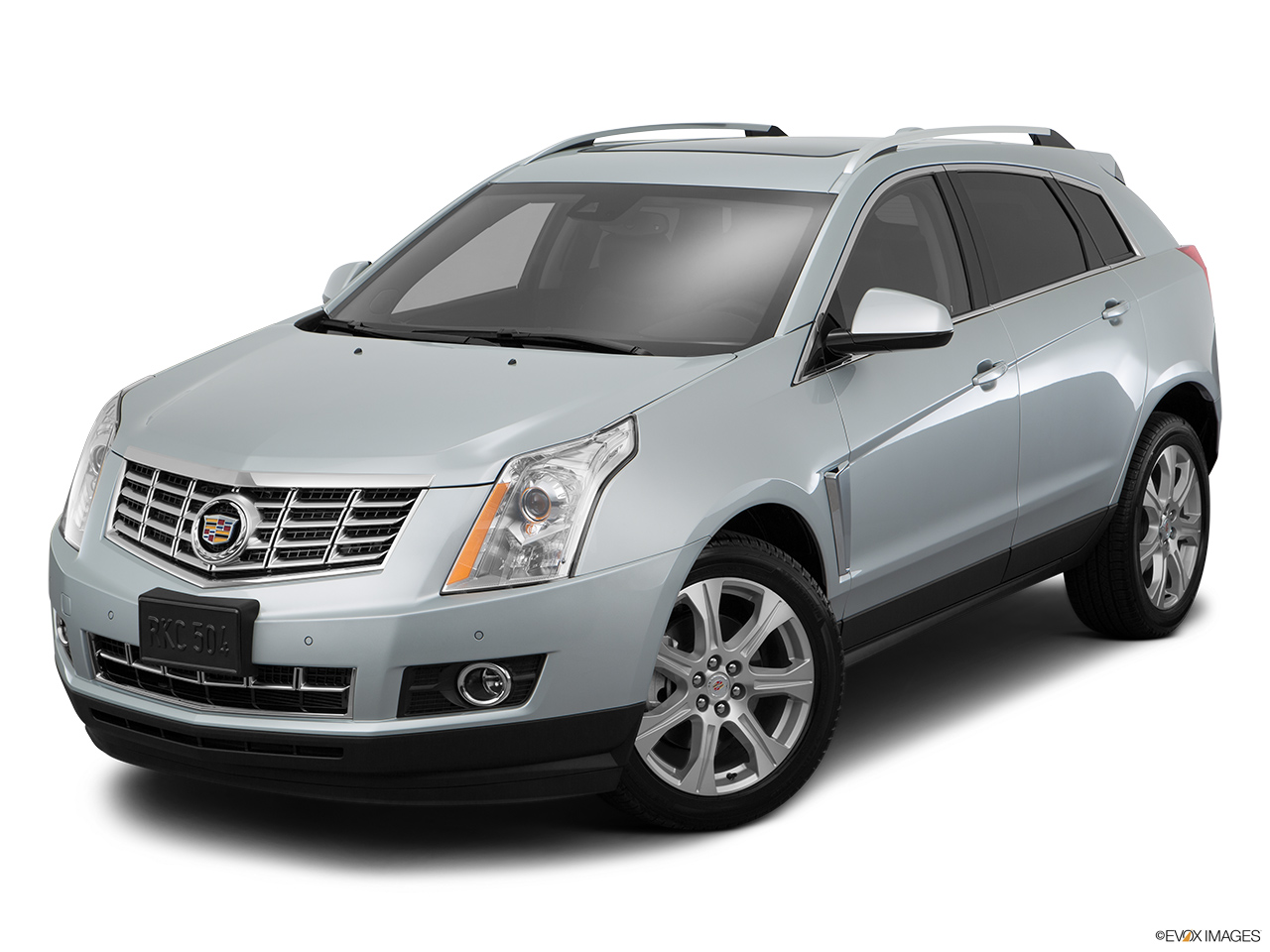 cadillac srx 2016 3 6l in uae new car prices specs reviews photos yallamotor. Black Bedroom Furniture Sets. Home Design Ideas
