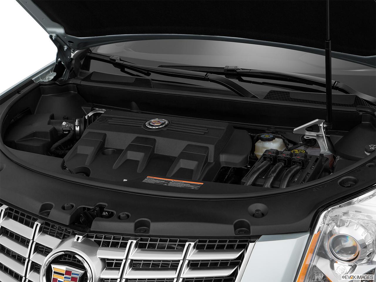 Cadillac Srx 2016 3 6l In Uae New Car Prices Specs