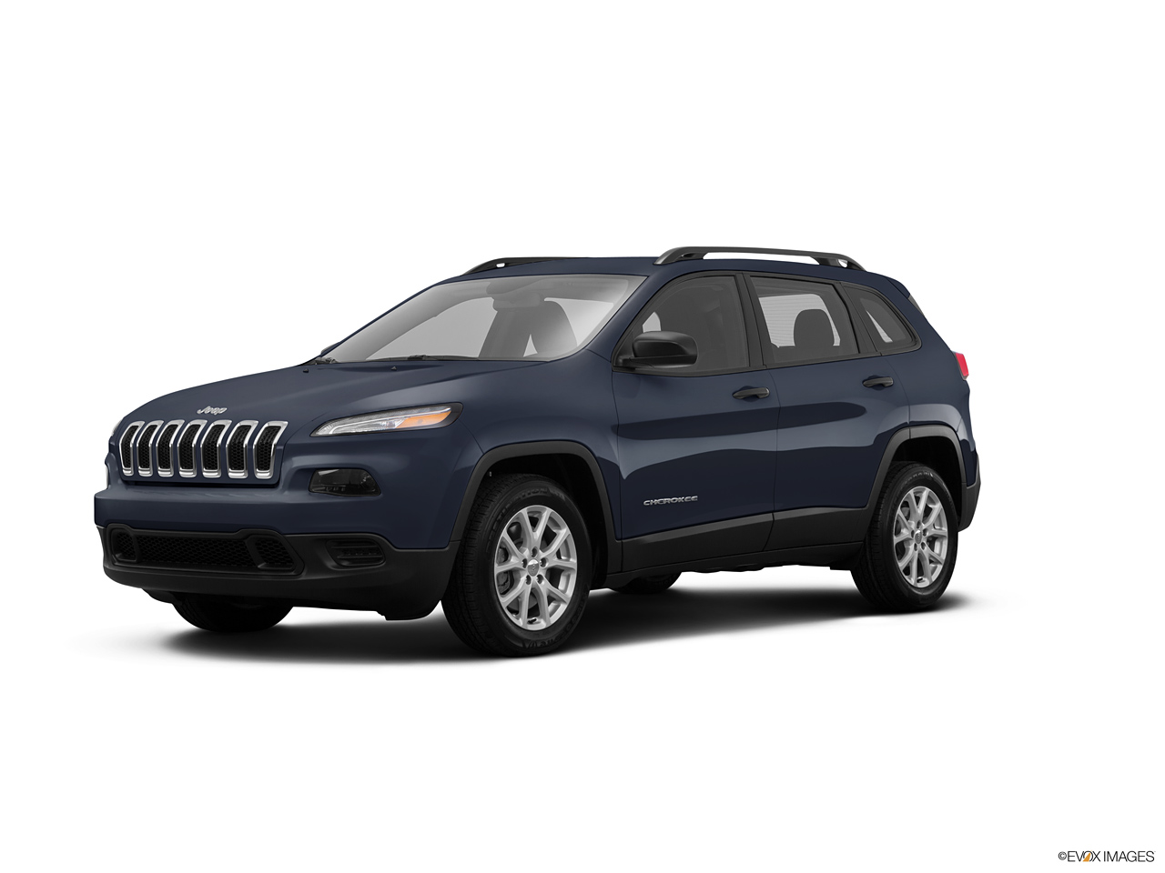 jeep cherokee 2016 sport 2 4l in qatar new car prices specs reviews photos yallamotor. Black Bedroom Furniture Sets. Home Design Ideas