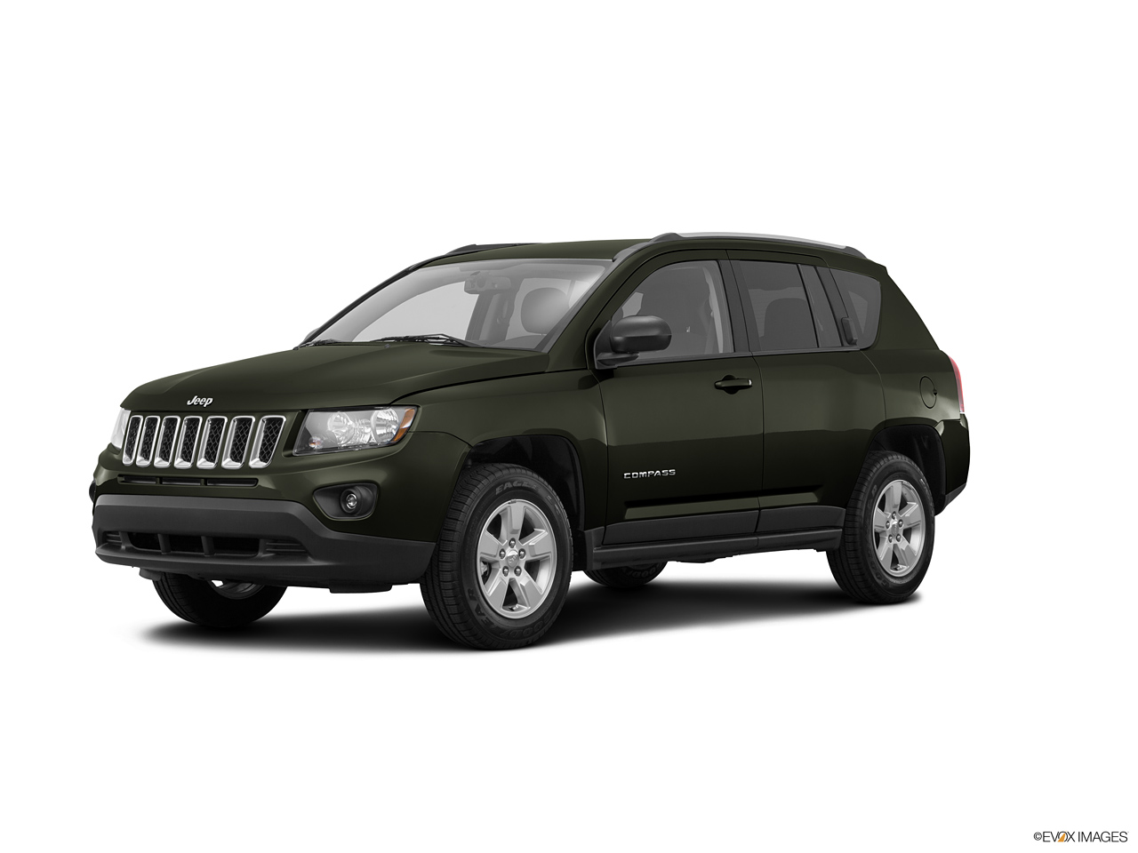 jeep compass 2016 limited 2 4l in uae new car prices. Black Bedroom Furniture Sets. Home Design Ideas