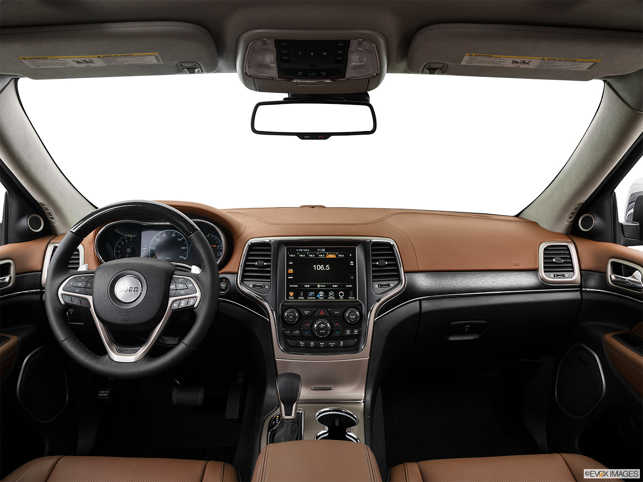 jeep grand cherokee 2016 summit 5 7l in uae new car prices specs reviews photos yallamotor. Black Bedroom Furniture Sets. Home Design Ideas