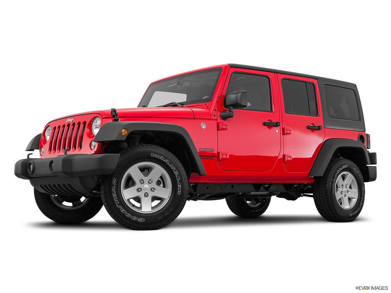 car pictures list for jeep wrangler unlimited 2016 sport 3. Black Bedroom Furniture Sets. Home Design Ideas