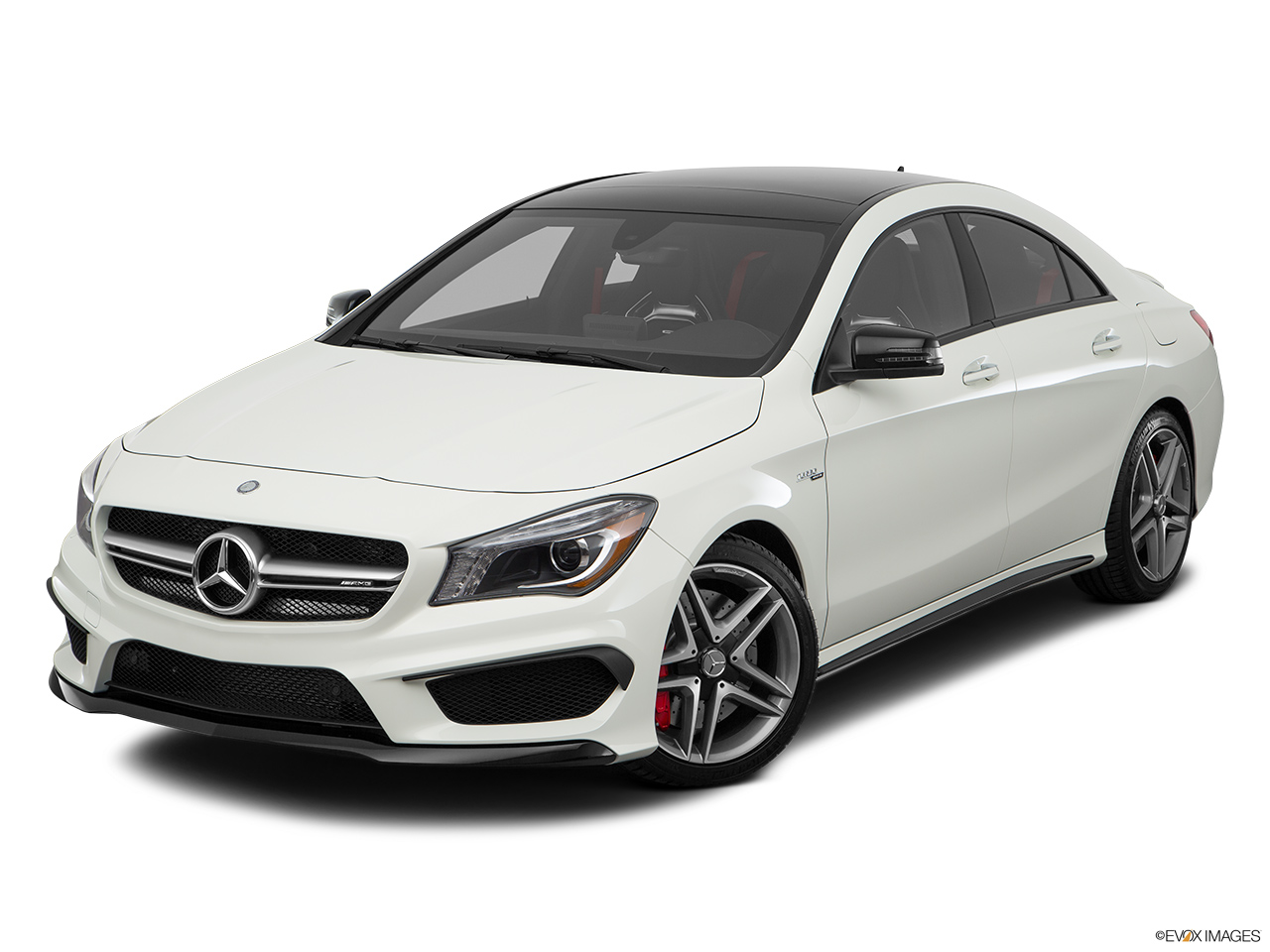 Mercedes benz cla class 2016 cla 45 amg in uae new car for Mercedes benz new car prices