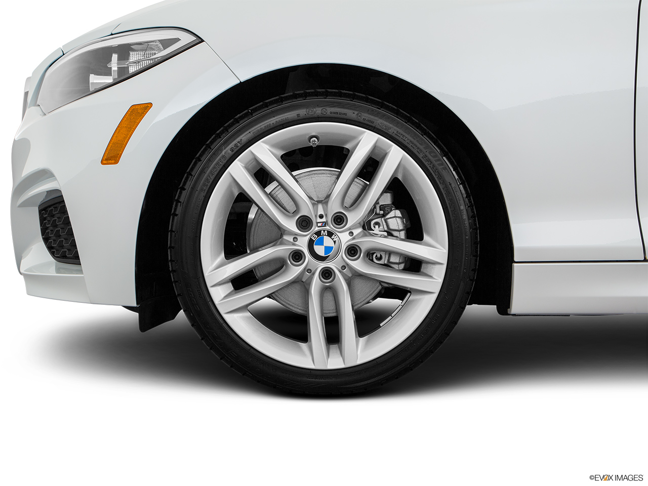 Bmw 2 Series Convertible 2016 220i In Bahrain New Car