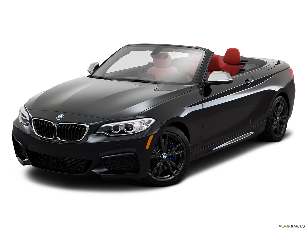 Car Features List For Bmw 2 Series Convertible 2016 M235i Uae Yallamotor