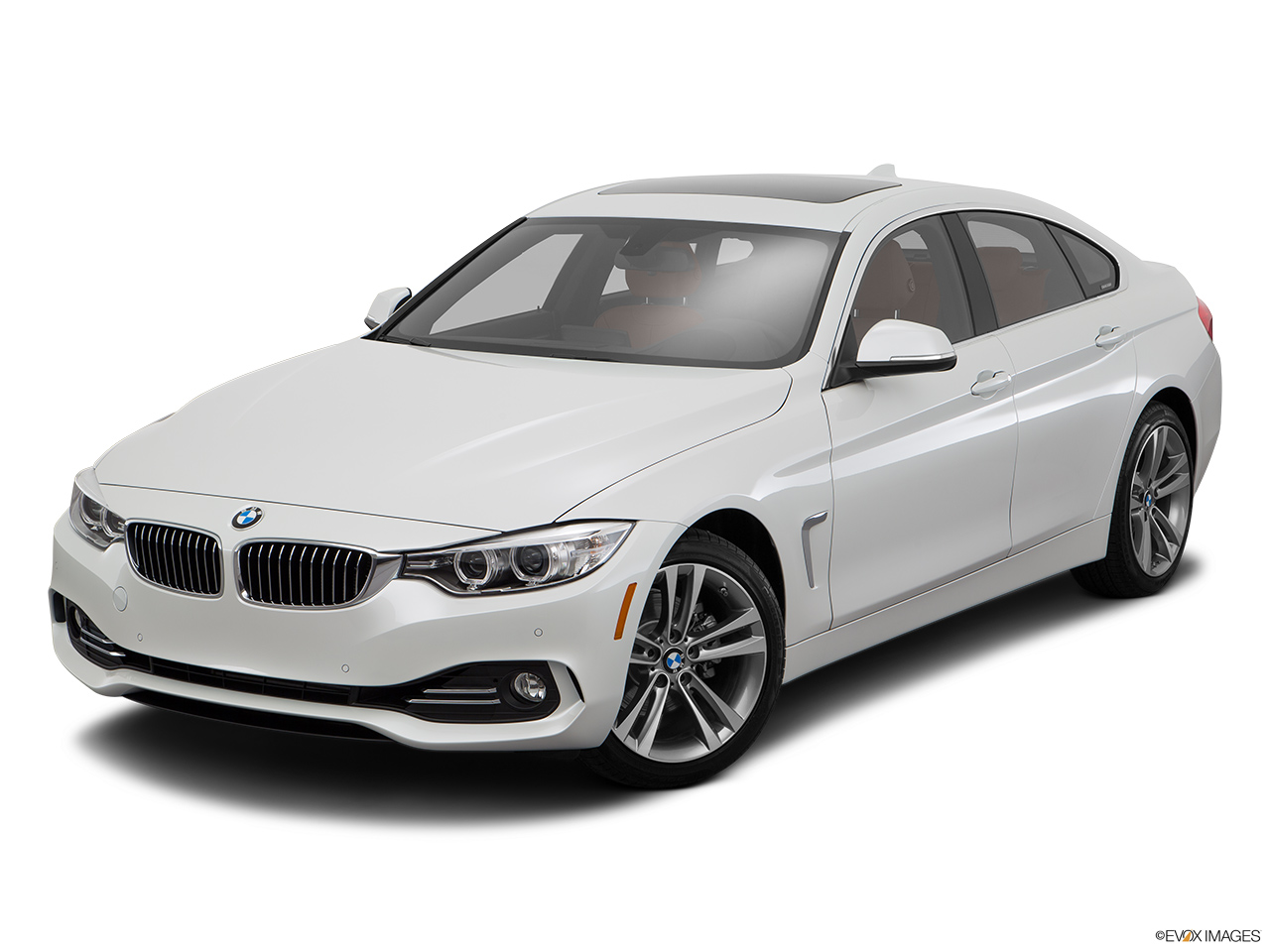 bmw 4 series gran coupe 2016 428i in uae new car prices specs reviews photos yallamotor. Black Bedroom Furniture Sets. Home Design Ideas