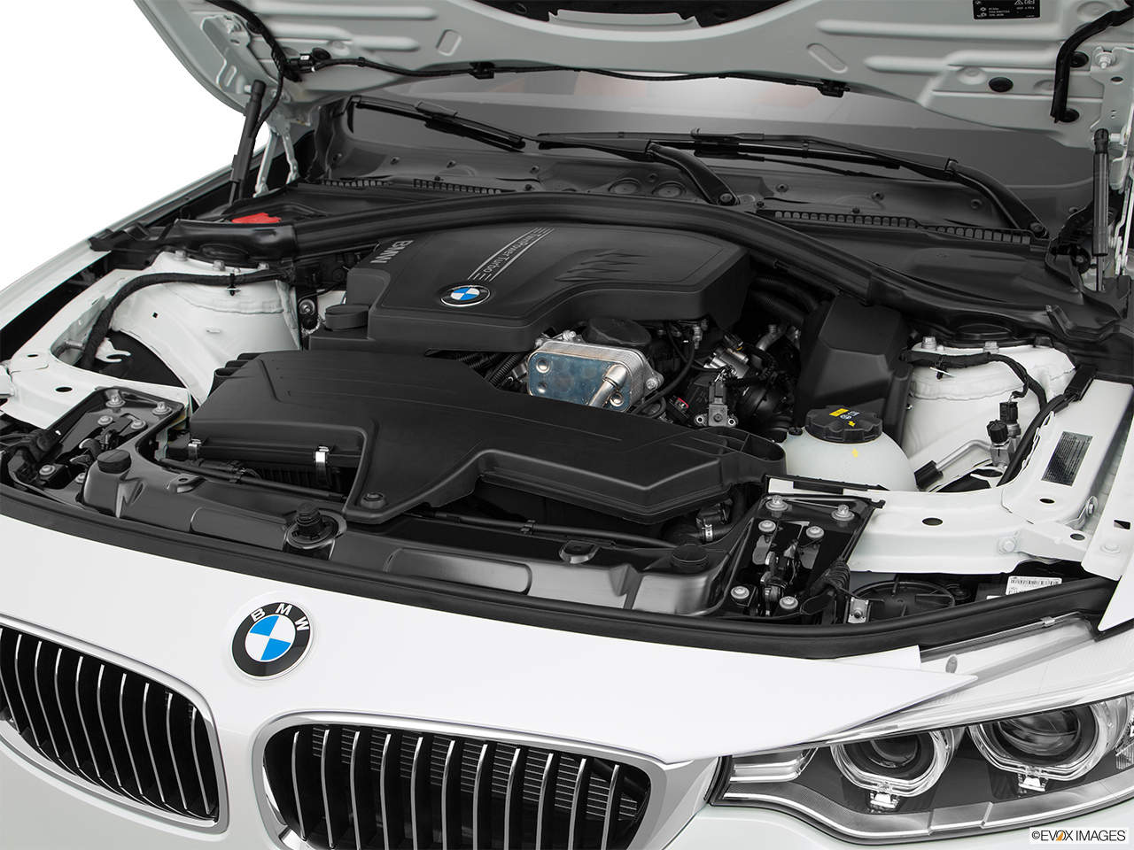 Bmw 4 Series Gran Coupe 2016 428i In Uae New Car Prices