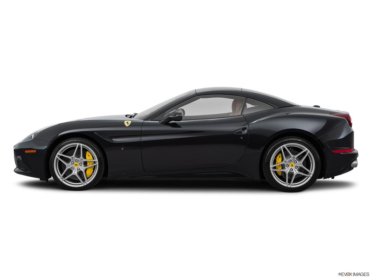 2c72fa028 Ferrari California T 2016 3.8, Oman, Drivers side profile, convertible top  up (