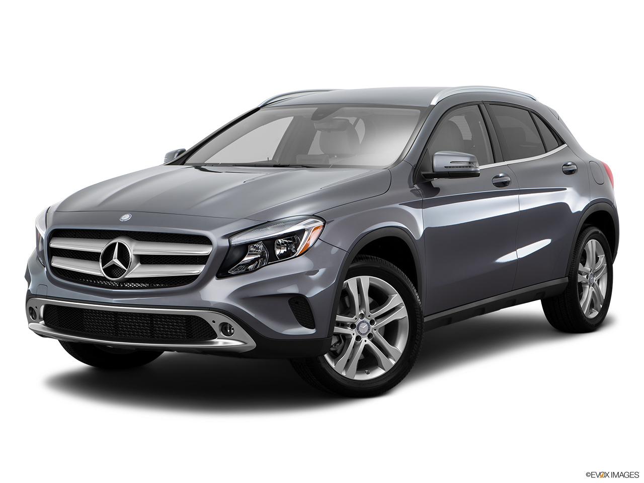 car pictures list for mercedes benz gla 2016 250 qatar yallamotor. Black Bedroom Furniture Sets. Home Design Ideas