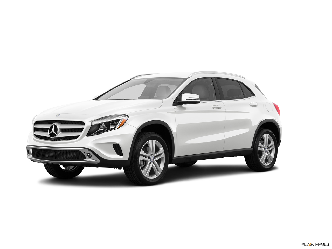 Mercedes benz gla 2016 250 in kuwait new car prices for Mercedes benz extended warranty prices
