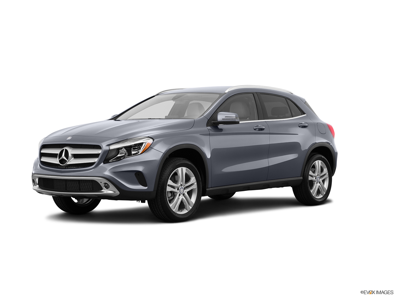 mercedes benz gla 2016 250 in kuwait new car prices specs reviews photos yallamotor. Black Bedroom Furniture Sets. Home Design Ideas
