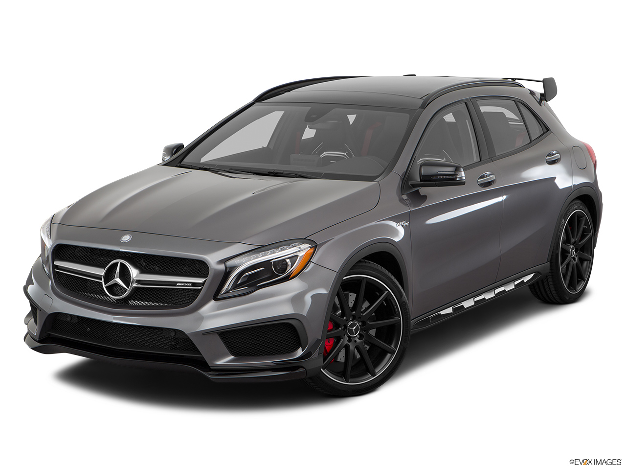 mercedes benz gla 2016 45 amg in bahrain new car prices specs reviews photos yallamotor. Black Bedroom Furniture Sets. Home Design Ideas