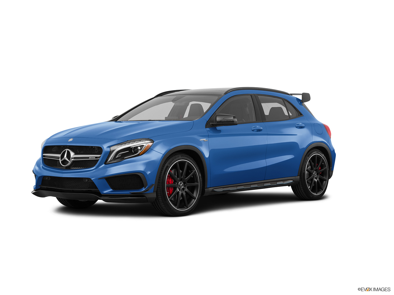 mercedes-benz gla 2016 45 amg in uae: new car prices, specs
