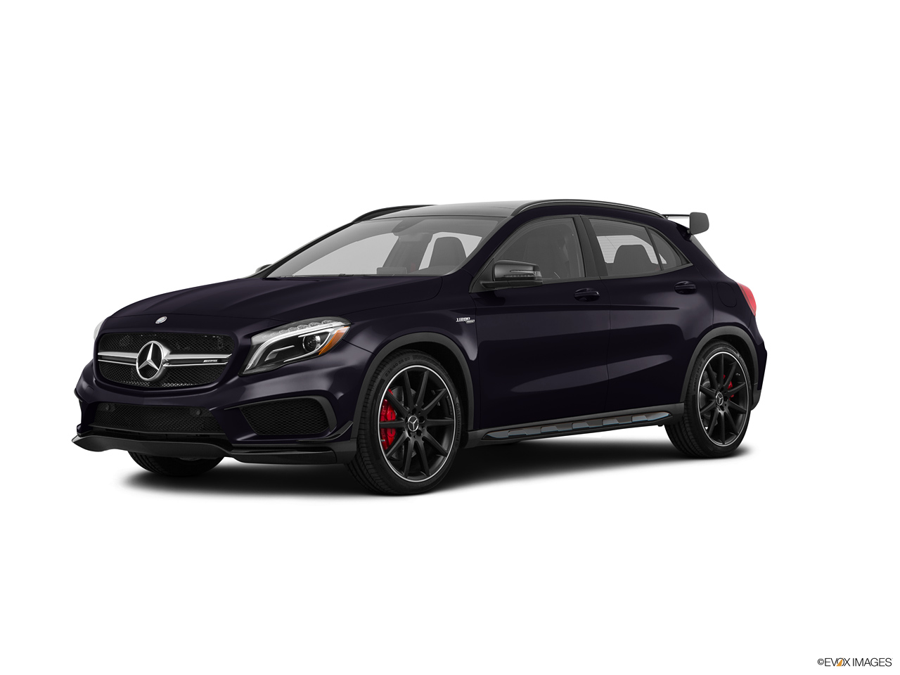 Car features list for mercedes benz gla 2016 45 amg for Mercedes benz bahrain