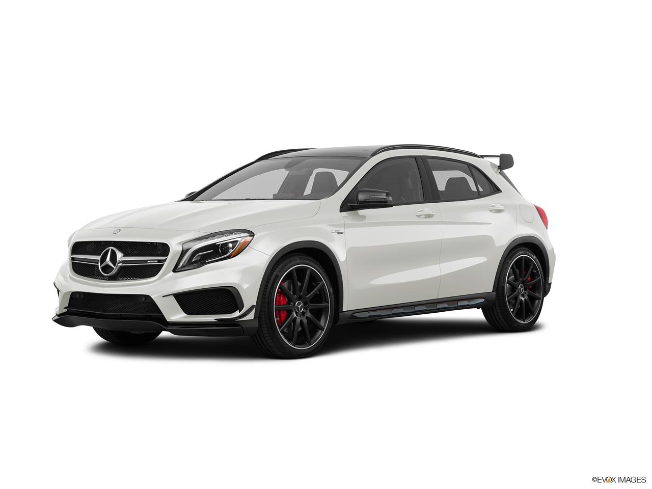 Mercedes benz gla 2016 45 amg in uae new car prices for Mercedes benz gla prices
